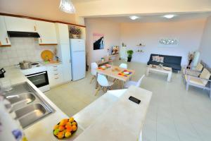 Eliana, Appartamenti  Kissamos - big - 5