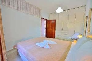Eliana, Appartamenti  Kissamos - big - 10