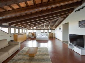 Villa Classica XL, Villas  Trieste - big - 22