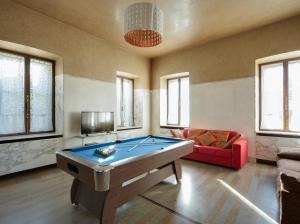 Villa Classica XL, Villas  Trieste - big - 19