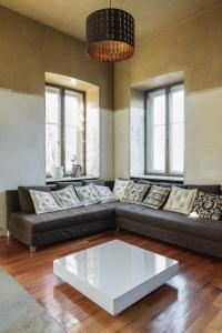 Villa Classica XL, Villas  Trieste - big - 13