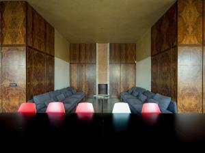 Villa Classica XL, Villas  Trieste - big - 36