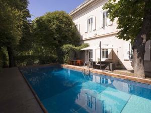 Villa Classica XL, Villas  Trieste - big - 46