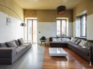 Villa Classica XL, Villas  Trieste - big - 28