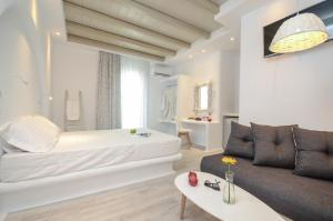 Naxian Spirit Suites & Apartments