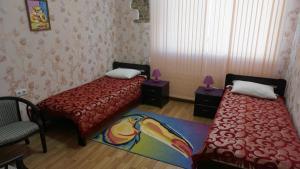 Happy Cat, Inns  Odessa - big - 55