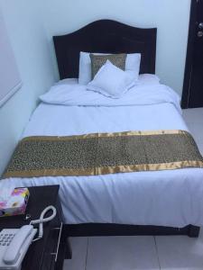 Nmareq Qsr Aparthotel