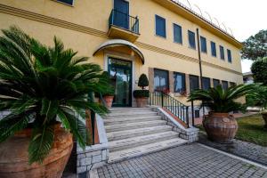 Casa Caburlotto Roma