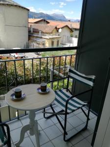 Appartamenti Elena, Апартаменты  Аббадия Лариана - big - 9