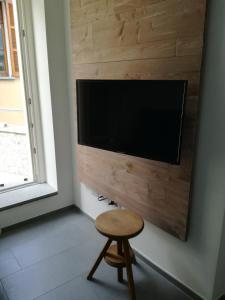 Appartamenti Elena, Апартаменты  Аббадия Лариана - big - 7