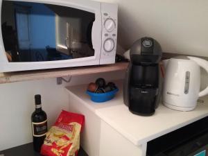 Appartamenti Elena, Apartments  Abbadia Lariana - big - 3