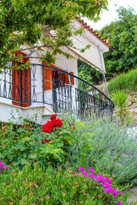 Guest House Lykourgos