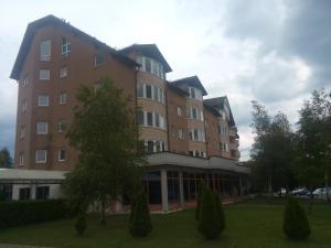 Apartman Babic, Apartments  Livno - big - 7