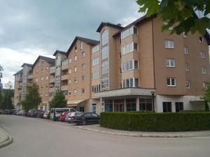 Apartman Babic, Apartments  Livno - big - 8
