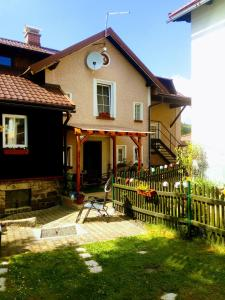 Apartment Krkonošská