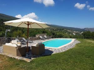 Hotel Rural La Capilerilla