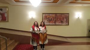 Hotel Austria, Hotels  Tirana - big - 43