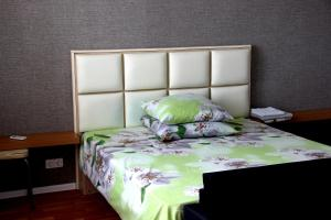 Black Sea Apartments, Apartmanok  Odessza - big - 1
