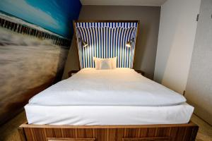 Best Western Hotel Alzey, Hotels  Alzey - big - 13