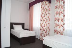 Hotel Ermak