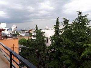 Feri center, Apartmány  Tbilisi City - big - 3