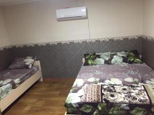 Гостиница A-3, Соль-Илецк