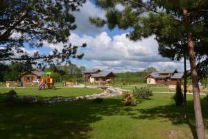 Novinki Park, Venkovské domy  Novinki-Begichevo - big - 155