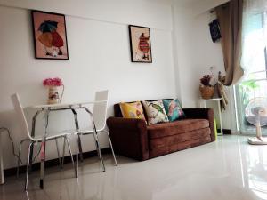 Chomdoi Condontel, Appartamenti  Chiang Mai - big - 85