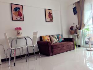 Chomdoi Condontel, Appartamenti  Chiang Mai - big - 50