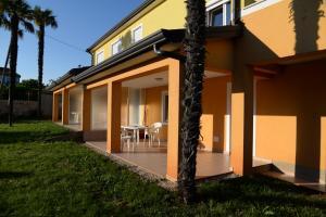 San Lorenzo Apartments, Penziony  Lovrečica - big - 34