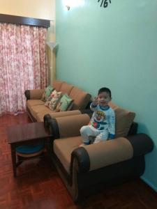 Greenhill Heritage Home, Apartments  Tanah Rata - big - 25