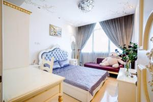 Luxury Apartment- Ben Thanh Tower