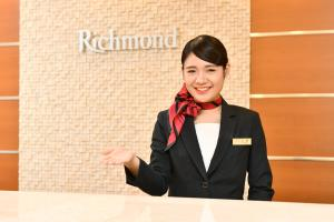 obrázek - Richmond Hotel Hamamatsu