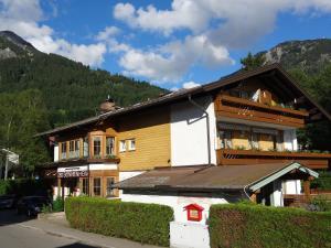 Ferienhotel Sonnenheim, Aparthotels  Oberstdorf - big - 50