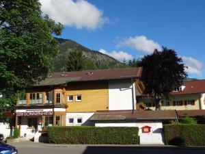 Ferienhotel Sonnenheim, Aparthotels  Oberstdorf - big - 48