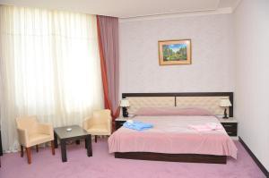 Курортный отель Aysberq Resort - фото 9