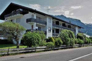 Alpenflair Ferienwohnungen Whg 202, Apartmány  Oberstdorf - big - 21