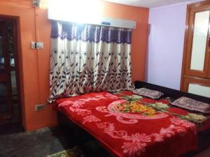 Mountain View Budget Stay in Dharamkot, Homestays  Dharamshala - big - 8