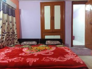 Mountain View Budget Stay in Dharamkot, Homestays  Dharamshala - big - 9