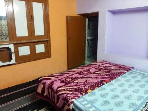 Mountain View Budget Stay in Dharamkot, Homestays  Dharamshala - big - 10