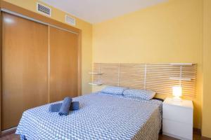 Áticos Soho GrupalMalaga, Апартаменты  Малага - big - 32