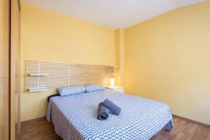 Áticos Soho GrupalMalaga, Апартаменты  Малага - big - 33