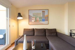 Áticos Soho GrupalMalaga, Апартаменты  Малага - big - 40