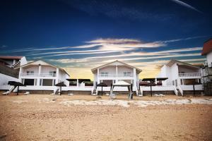 Hotel-Villa Oazis, Отели  Дербент - big - 15