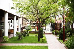 Hotel-Villa Oazis, Отели  Дербент - big - 9