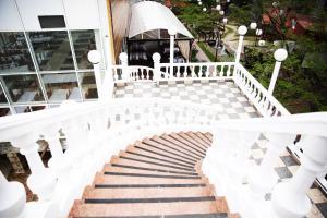 Hotel-Villa Oazis, Отели  Дербент - big - 12