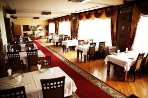 Hotel-Villa Oazis, Отели  Дербент - big - 27