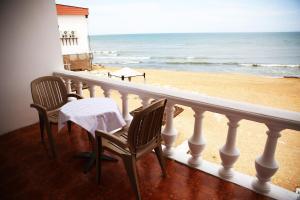 Hotel-Villa Oazis, Отели  Дербент - big - 21