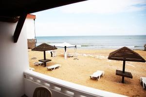 Hotel-Villa Oazis, Отели  Дербент - big - 23