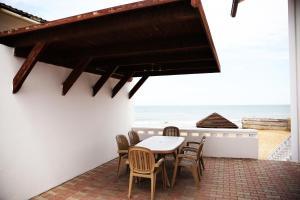 Hotel-Villa Oazis, Отели  Дербент - big - 24
